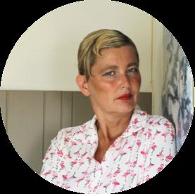 Find tolk: Sara Høyrup er tolkeformidler hos oversætterbureauet Tolkene.dk