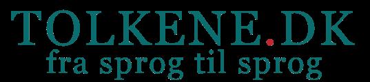 Tolkene.dk Logo